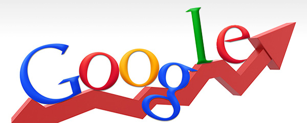 Improved Google Search Rankings